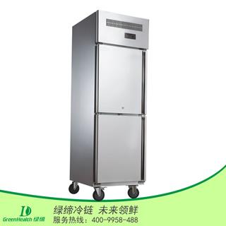 双门单温冷藏厨房柜