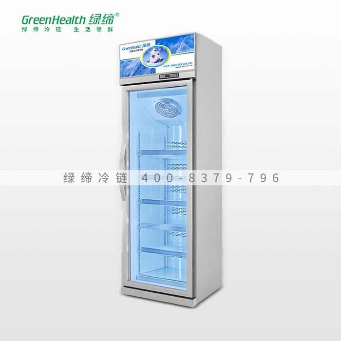 <b>单门玻璃门低温柜</b>
