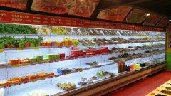 春季如何让水果蔬菜在风幕柜中更加新鲜