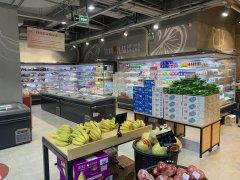 商场和超市应该选择哪些超市冰柜