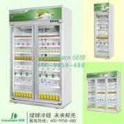 绿缔教你怎么除医用冰柜异味