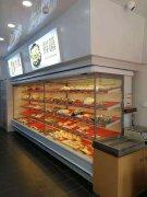 超市冷藏柜的保养及常见的问题