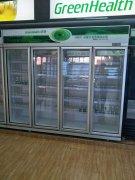 商业超市冰柜压缩机不启动的维修案例