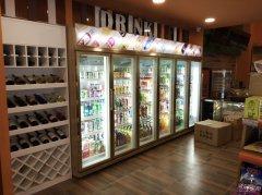 冷藏柜的除臭装置_冰柜-冷藏柜柜-保鲜柜