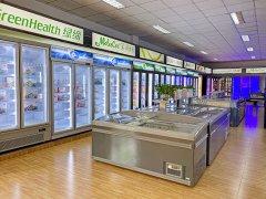 冰柜常见故障以及处理方式