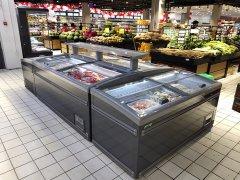 导致超市岛柜的常见故障及原因